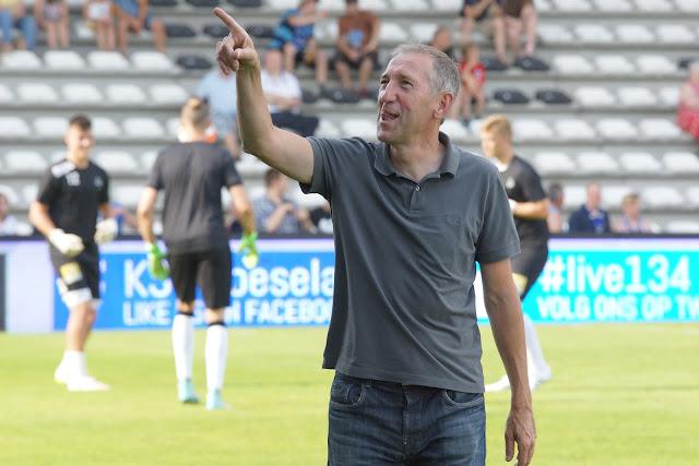 Franky Van der Elst
