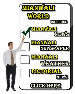 MIANWALI WORLD