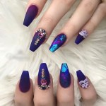 15 Summer Nail Designs That You Will Love 2017