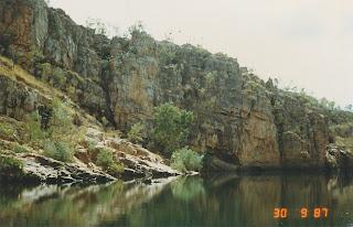 1510Katherine Gorge