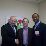 IVLP 2010 - Visit to Jewish Synagogue in IOWA - 100_0870.JPG