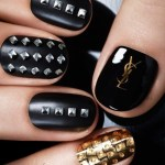 New Style for Dark Shade Nail
