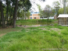 Humedal Mamá Dominga 11 Septiembre 2012