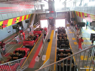 0690Ferrari World