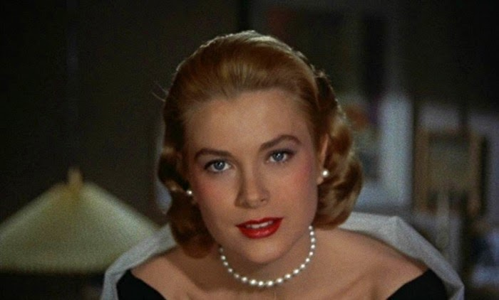 10 batons vermelhos do cinema Grace Kelly