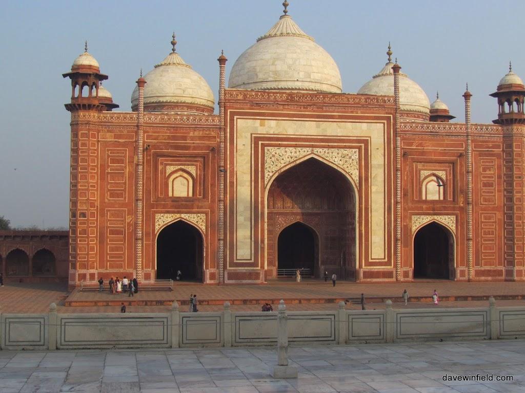 0490The Taj Mahal