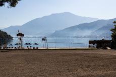 Camping in Fethiye