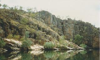 1530Katherine Gorge