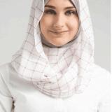 model hijab modern simple 2017