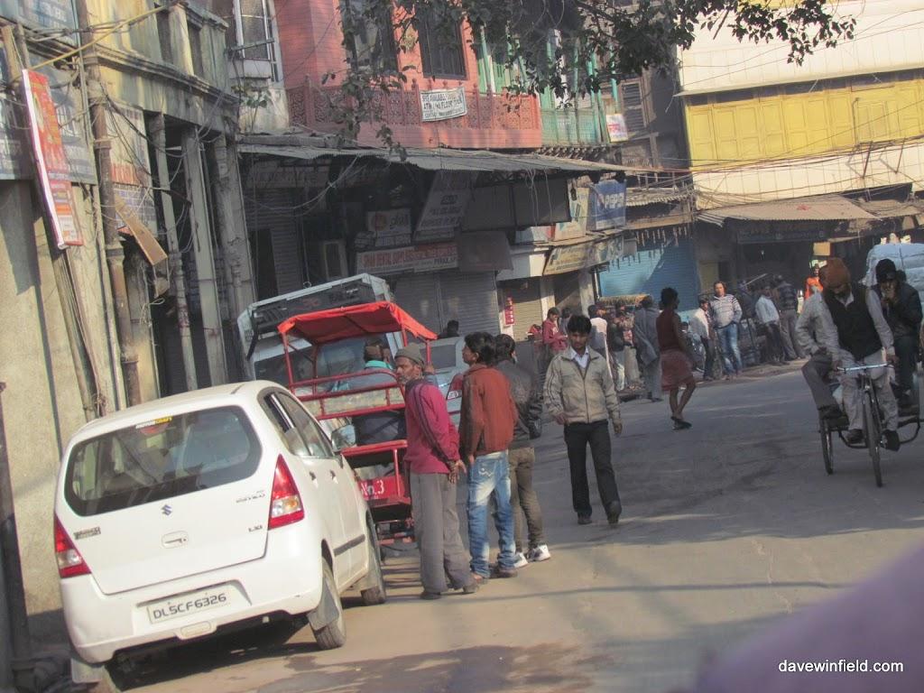 0050Old Delhi Tour