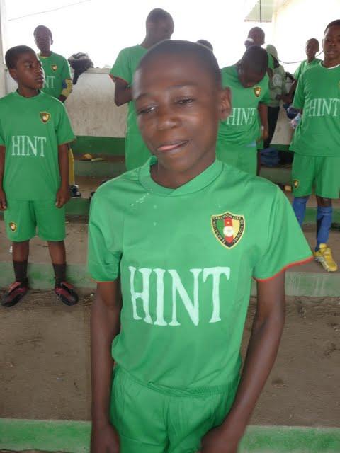 HINT first-ever Football Tournament - P1090738.JPG