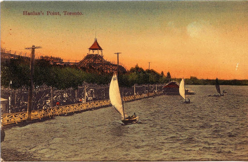 postcard-toronto-island-hanlans-point-toronto