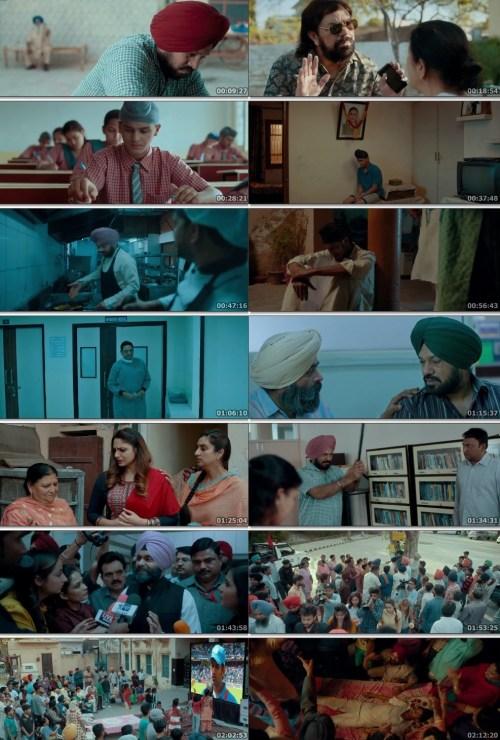 Son%2Bof%2BManjeet%2BSingh Download Son of Manjeet Singh 2019 Full Punjabi Movie 300MB HDRip