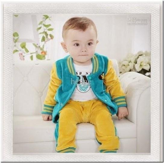 Zalora-baby-wear