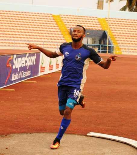 Mfon Udoh's resurgence key to Enyimba's title hopes