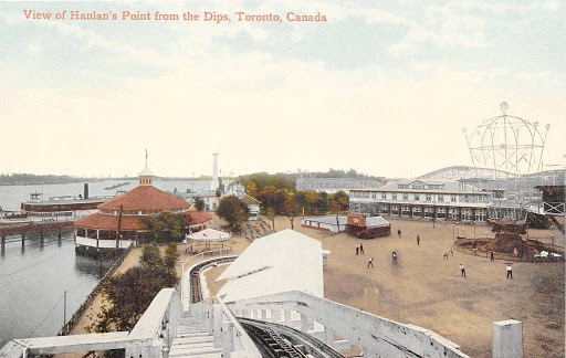 postcard-toronto-island-hanlans-point-view-from-the-dips-roller-coaster-c1910