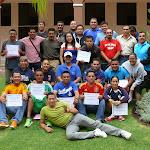 Clínicas Deportivas Cursos Verano 2013