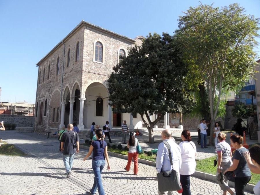 Aya Vukolus Kilisesi