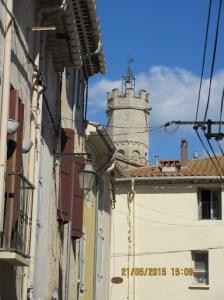 Villeneuve-les-Béziers