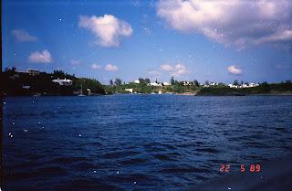 0870Bermuda Harbour
