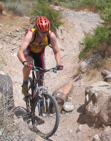 Phoenix mountain biking