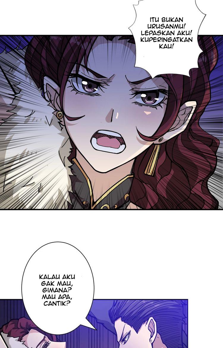 God Slayer: Chapter 72 - Page 32