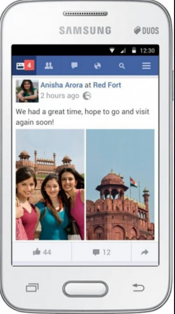 Facebook Lite Hits 200 Million Users 1