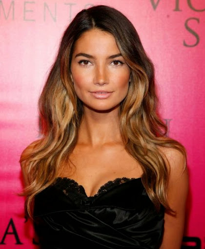 Lily Aldridge Photos