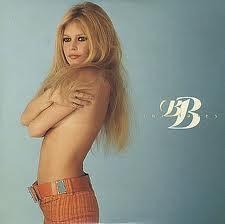 Jennifer Aniston na Allure - Brigitte Bardot