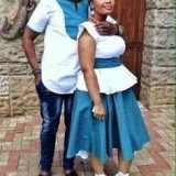 trendy shweshwe outfits