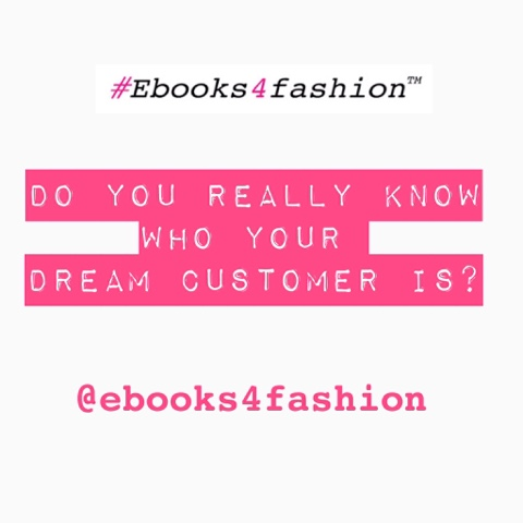 audience, Do you really know who your Dream Customer & Audience is?, Fashion Marketing to grow Fashion Business | Ebooks4fashion.com, Fashion Marketing to grow Fashion Business | Ebooks4fashion.com