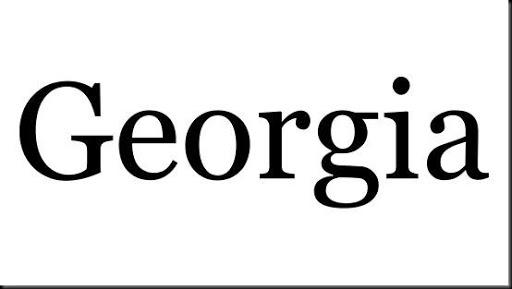 jenis font paling bagus untuk surat lamaran pekerjaan
