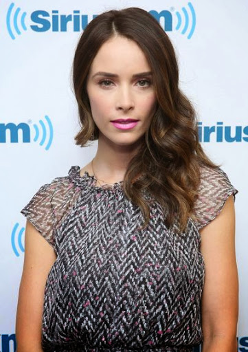 Abigail Spencer Wiki
