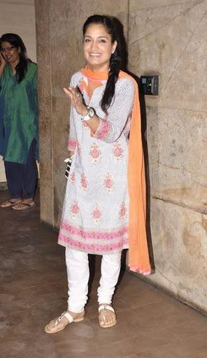 Sandhya Mridul Height