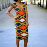 The latest Kitenge Designs