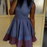 traditional attire 2017 shweshwe dresses
