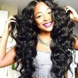 hair weave styles for women 2015