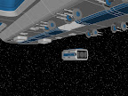 Escape Pod Deployment