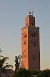 Marrakech par le magicien mentaliste Xavier Nicolas Avril 2012 (630).JPG