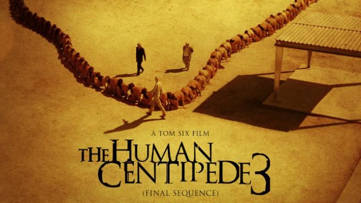 [Crítica de Cinema] A CENTOPEIA HUMANA 3 (2015)