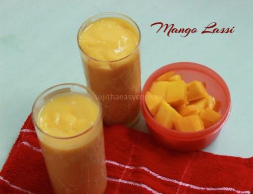 Mango Lassi3