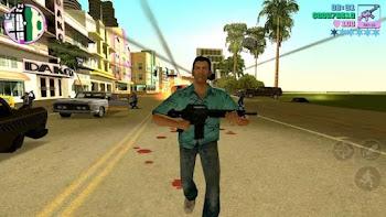 GTA Vice City APK OBB