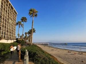 Pacific Beach, San Diego