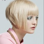 Short Bob Haircuts And Hairstyles For Women