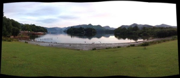 Derwentwater long
