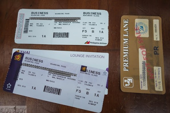 Flight review philippine airlines business class bangkok - Srilankan airlines ticket office contact number ...