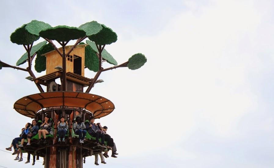 台北士林景點,兒童新樂園-9