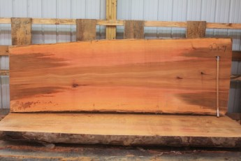 Sycamore 329-7  Length 11', Max Width (inches) 45 Min Width (inches) 39 Thickness 10/4  Notes : Kiln Dried