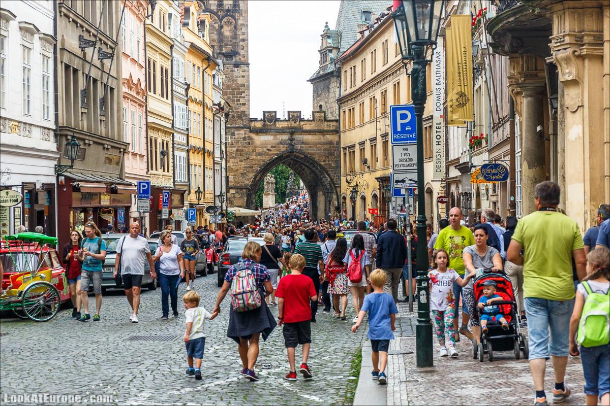 Прага прогулочная и не спешная   LookAtIsrael.com - Фото путешествия по Израилю