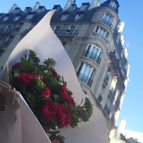 Paris… immer wieder unser Lieblingsort